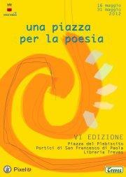 Napoli, venerdì 16 marzo 2010, ore 17:00 – Presentazione di LGE